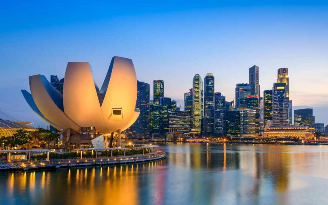 Access of Singapore to the Apostille Convention